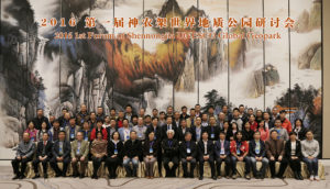Delegates of the Forum